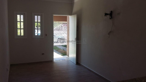 casa residencial à venda, jardim residencial villa amato, sorocaba. - ca5665