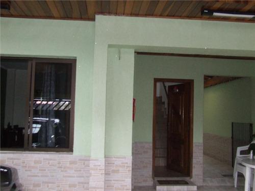 casa residencial à venda, jardim samambaia, praia grande. - codigo: ca1632 - ca1632