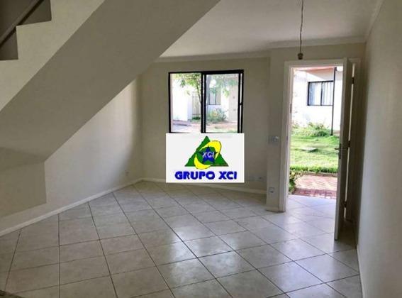 casa residencial à venda, jardim santa genebra, campinas. - ca6823