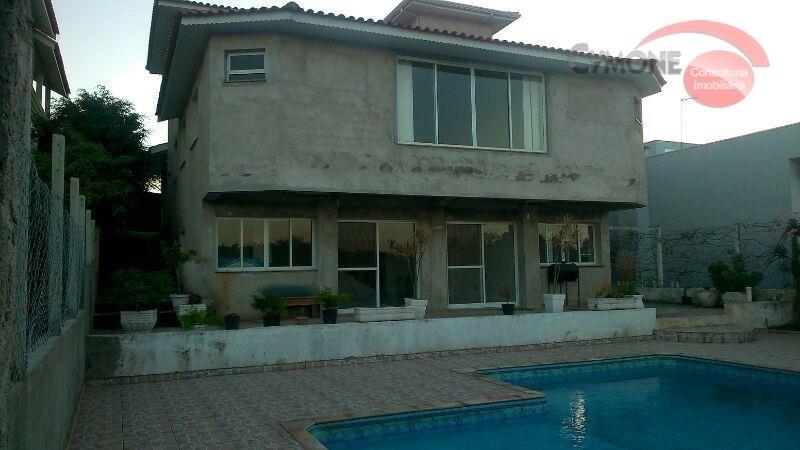 casa residencial à venda, jardim santa helena, bragança paulista. - ca0033