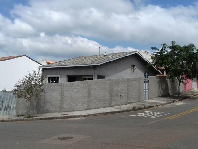 casa residencial à venda, jardim santa júlia, são josé dos campos. - ca0548