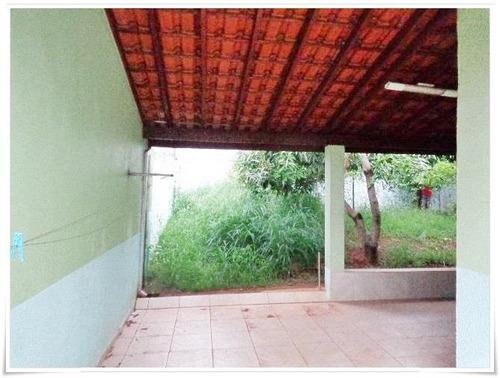 casa  residencial à venda, jardim santa luiza i, nova odessa. - codigo: ca0682 - ca0682