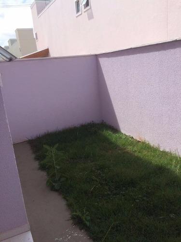 casa residencial à venda, jardim santa rita i, nova odessa. - codigo: ca1103 - ca1103