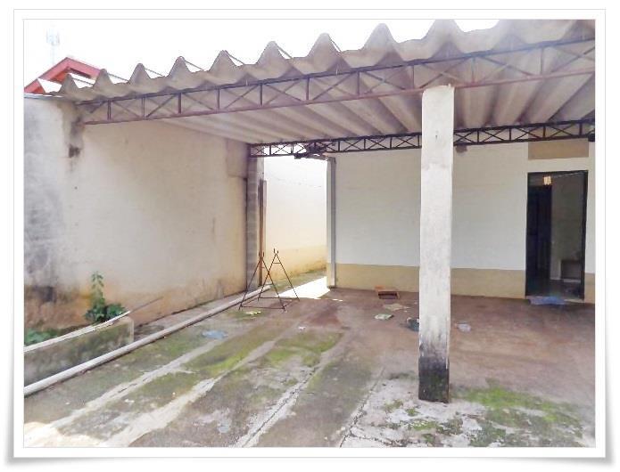 casa residencial à venda, jardim santa rita ii, nova odessa - ca0483. - ca0483