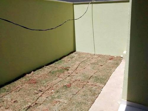 casa residencial à venda, jardim santa rita ii, nova odessa - ca0712. - ca0712