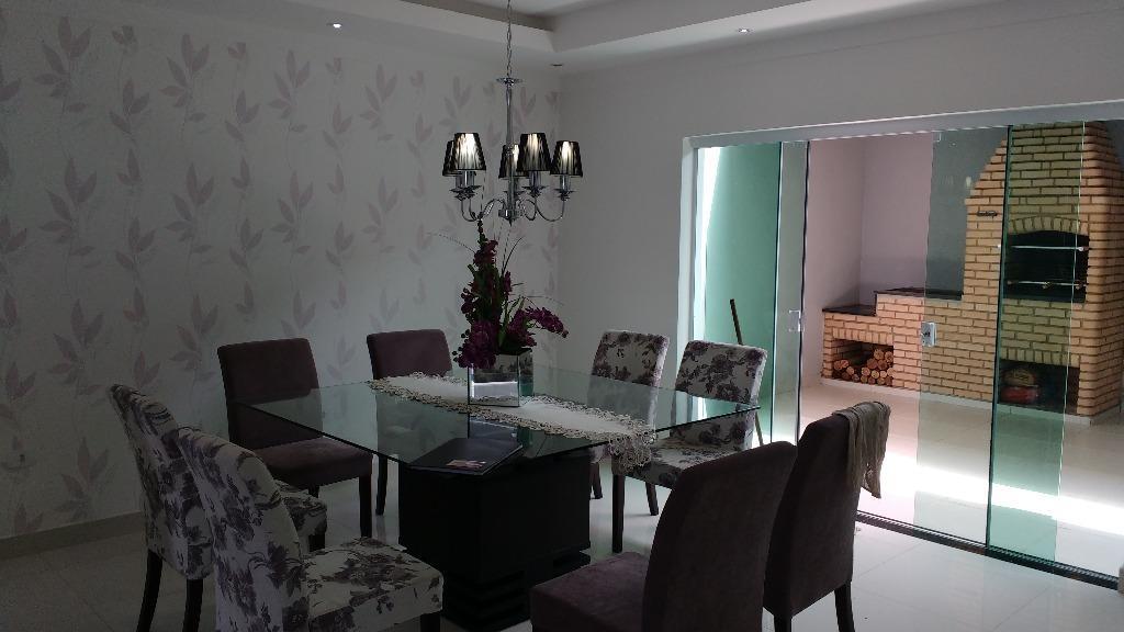 casa residencial à venda, jardim santa rita ii, nova odessa. - codigo: ca1038 - ca1038