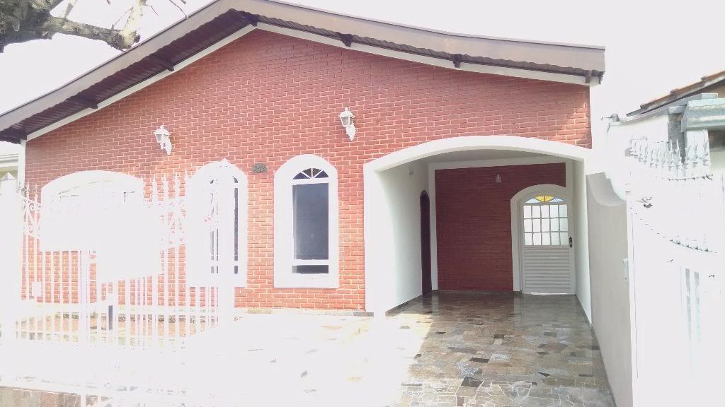 casa  residencial à venda, jardim santa rosa, nova odessa. - codigo: ca0794 - ca0794