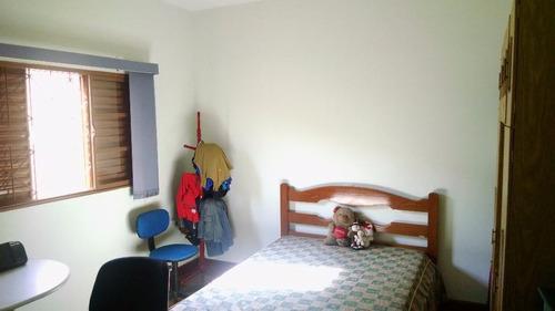 casa residencial à venda, jardim santa rosa, nova odessa. - codigo: ca1104 - ca1104