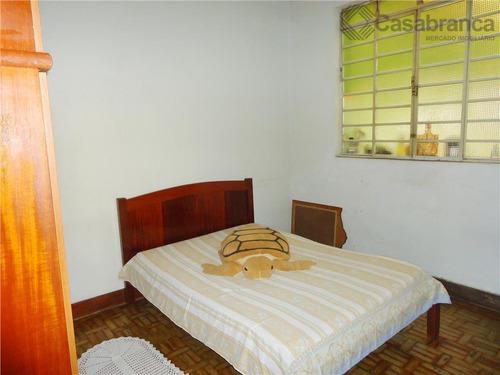 casa residencial à venda, jardim santa rosália, sorocaba - ca0811. - ca0811