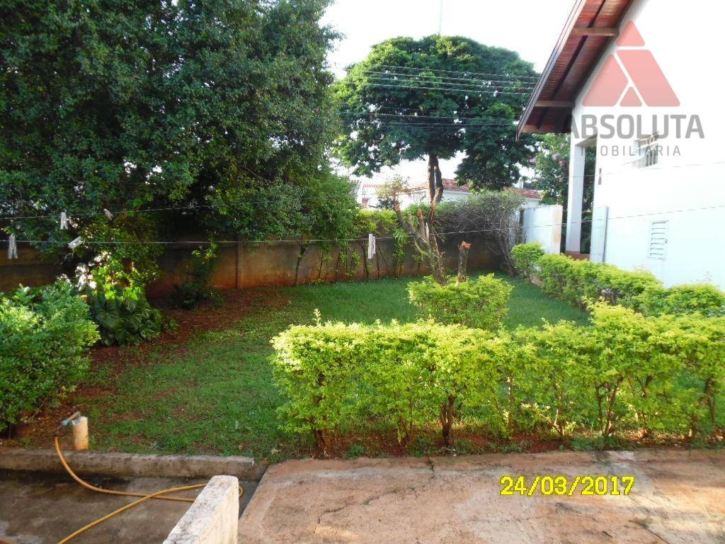 casa residencial à venda, jardim santana, americana - ca1523. - ca1523