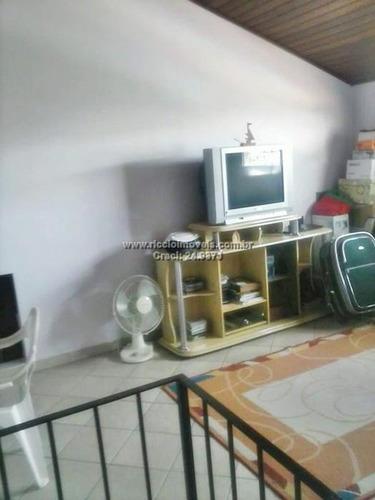 casa residencial à venda, jardim satélite, são josé dos campos - . - ca0040