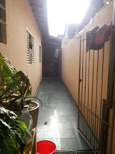 casa residencial à venda, jardim satélite, são josé dos campos - . - ca0702