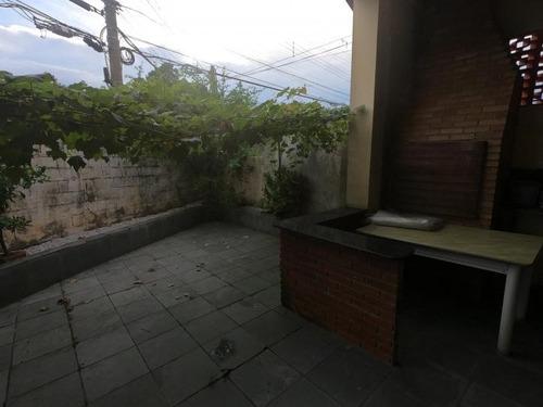 casa residencial à venda, jardim satélite, são josé dos campos - . - ca1296