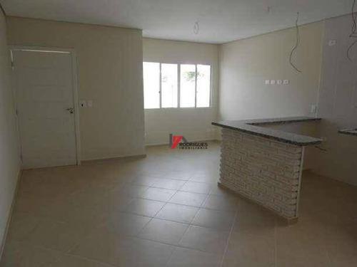 casa residencial à venda, jardim shangri-lá, atibaia. - ca1379