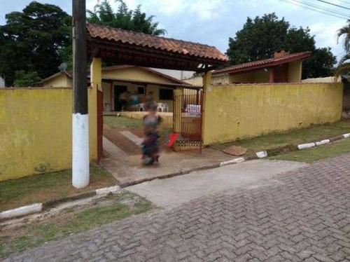 casa residencial à venda, jardim shangri-lá, atibaia. - ca1670