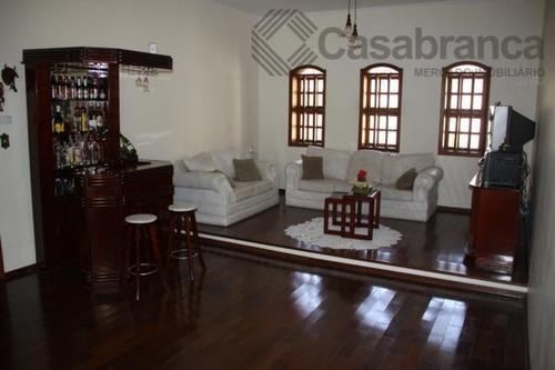 casa residencial à venda, jardim simus, sorocaba - ca0031. - ca0031