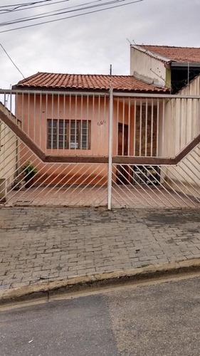 casa residencial à venda, jardim simus, sorocaba - ca3061. - ca3061
