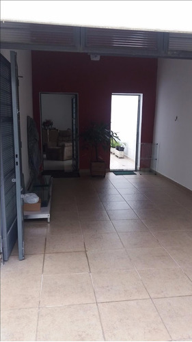 casa residencial à venda, jardim simus, sorocaba. - ca4541