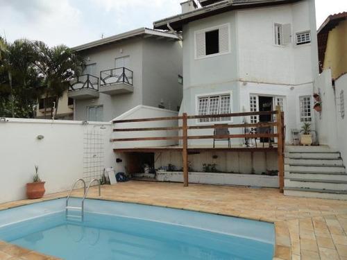 casa residencial à venda, jardim siriema, atibaia. - ca0136
