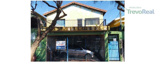casa residencial à venda, jardim são jorge, valinhos. - ca1242
