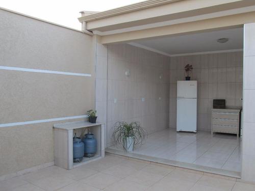 casa residencial à venda, jardim são judas, saltinho. - ca1552