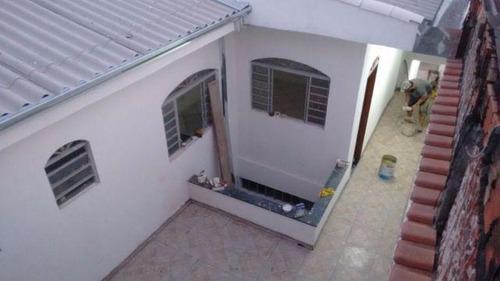 casa residencial à venda, jardim são judas tadeu, são josé dos campos - ca0367. - ca0367