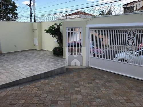 casa residencial à venda, jardim são luiz, ribeirão preto. - ca0263