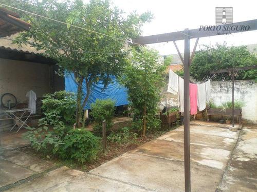 casa residencial à venda, jardim são paulo, americana. - ca0325