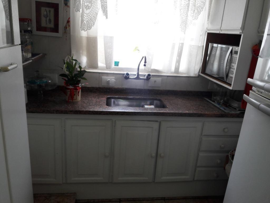 casa residencial à venda, jardim são paulo, americana. - codigo: ca1041 - ca1041