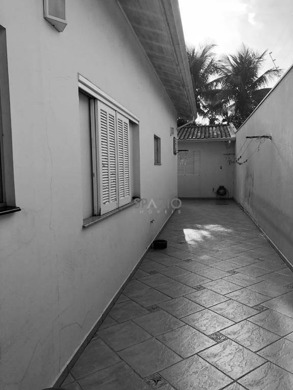 casa residencial à venda, jardim são paulo, rio claro. - ca0195