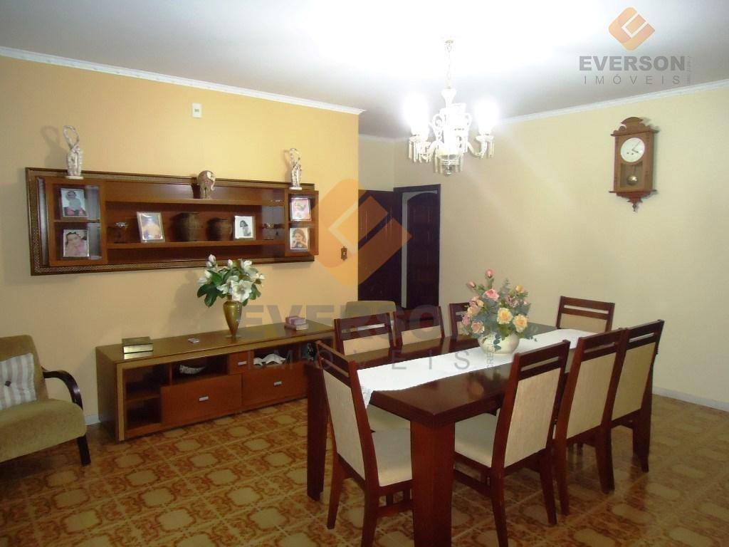 casa residencial à venda, jardim são paulo, rio claro - ca0258. - ca0258