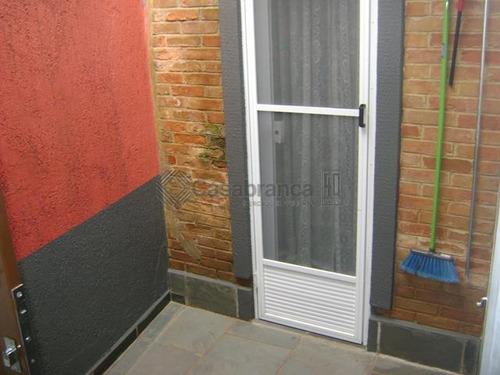 casa residencial à venda, jardim são paulo, sorocaba - ca2761. - ca2761
