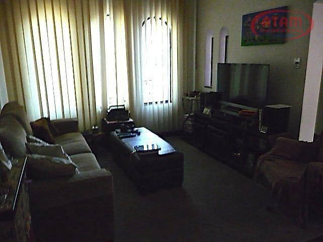 casa residencial à venda, jardim são paulo(zona norte), são paulo - ca0408. - ca0408