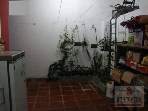 casa  residencial à venda, jardim são salvador, taboão da serra. - ca1229