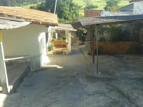 casa residencial à venda, jardim são vicente, campinas. - ca0190