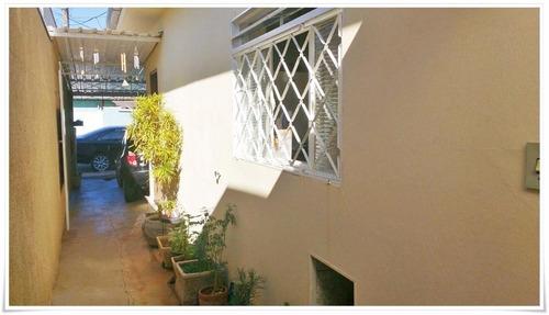 casa residencial à venda, jardim são vito, americana. - codigo: ca0779 - ca0779