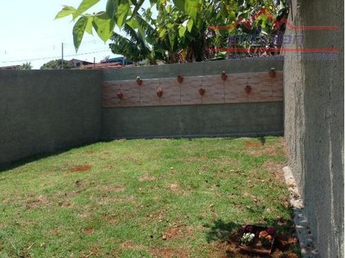 casa residencial à venda, jardim sudo, piracaia. - ca2427