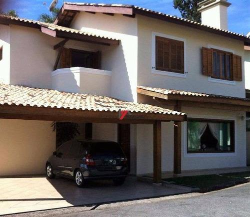 casa residencial à venda, jardim suiça, atibaia. - ca1310