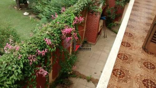 casa  residencial à venda, jardim tapajós, atibaia. - ca0055