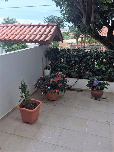 casa residencial à venda, jardim tapajós, atibaia. - ca1094