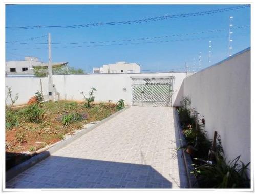 casa  residencial à venda, jardim terramérica i, americana. - codigo: ca0862 - ca0862