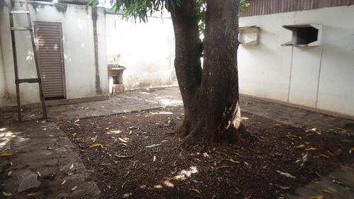 casa residencial à venda, jardim tropical, cuiabá. - ca0561