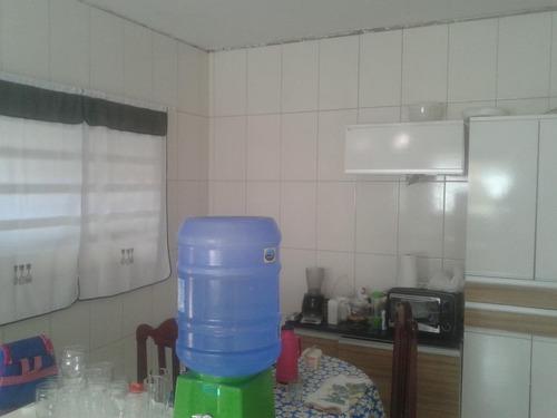casa residencial à venda, jardim uirá, são josé dos campos - ca0286. - ca0286