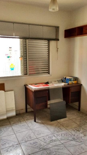 casa  residencial à venda, jardim umarizal, são paulo. - ca0065