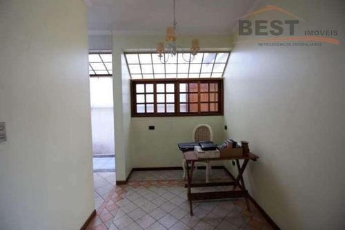casa residencial à venda, jardim vera cruz, são paulo. - ca0839