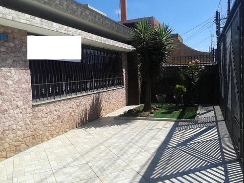 casa residencial à venda, jardim vila formosa, são paulo. - ca0101