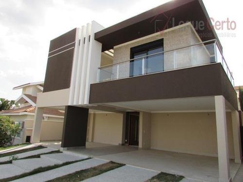 casa residencial à venda, jardim vila paradiso, indaiatuba. - ca0097