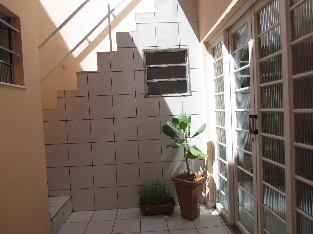 casa residencial à venda, jardim vista linda, são paulo. - ca1347