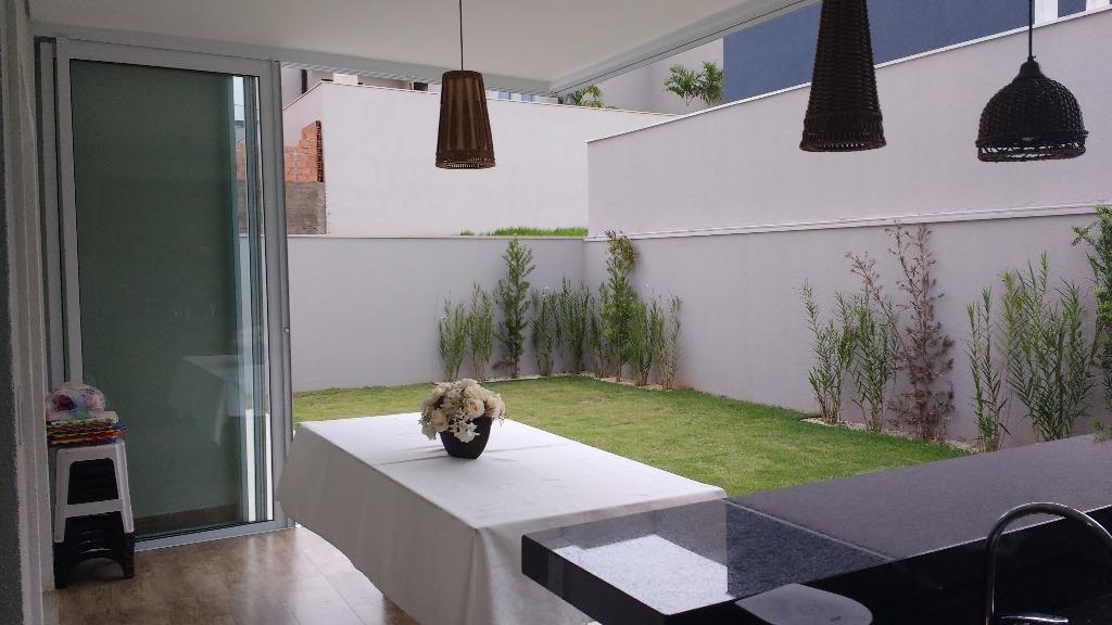 casa residencial à venda, jardim werner plaas, americana. - codigo: ca1014 - ca1014