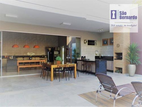 casa residencial à venda, jardim werner plaas vii, americana. - ca1282